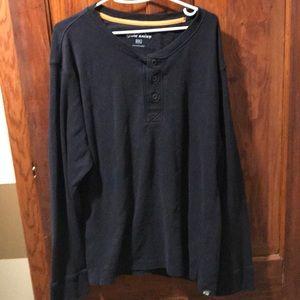 Other - Men's Eddie Bauer thermal t-shirt XXL